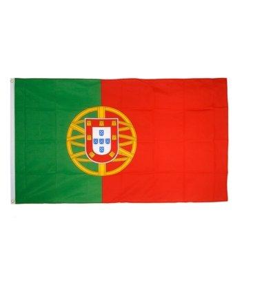 Drapeau Portugal 90cm x 150cm