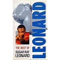 Best of Sugar Ray Leonard
