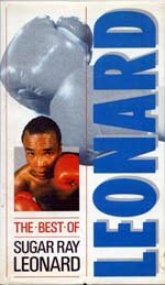 Best of Sugar Ray Leonard [VHS]