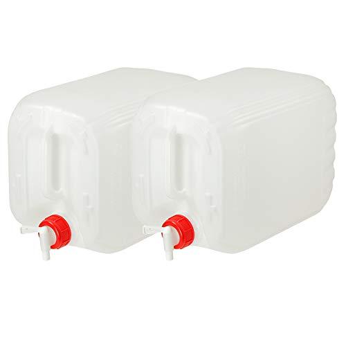 Wasserkanister ECO mit