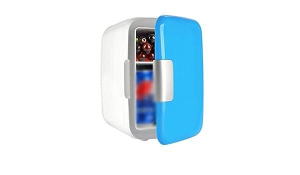 Mini Kühlschrank Für Kosmetik : Srywj l auto kühlschrank mini kühlschrank heizung und kühlbox