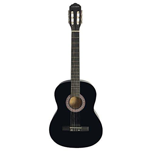 Rocket CG44BK - Guitarra clásica española