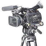 Kata DVG-52 Housse de protection pour caméscopes Sony Z1 et FX1
