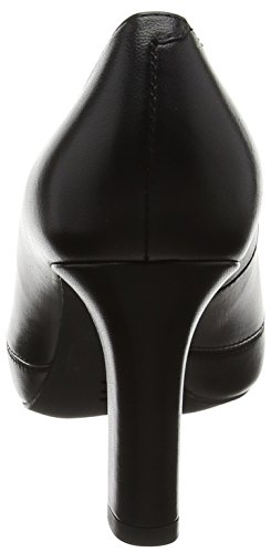 Unisa Ladies Numar_f17_na Pumps Black (black)