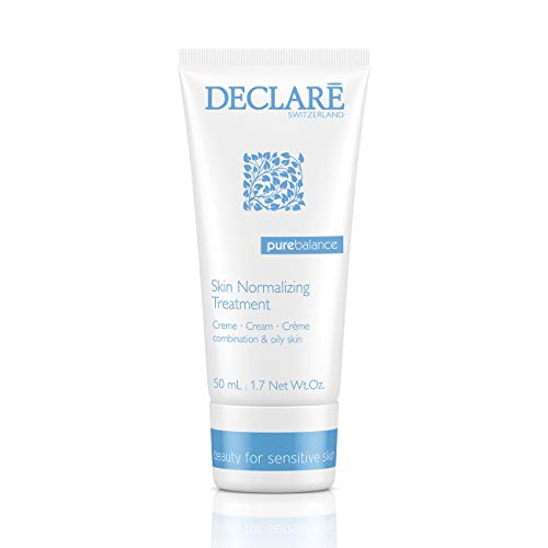 Declaré Pure Balance femme/women, Skin Normalizing Treatment Cream, 1er Pack (1 x 50 g)