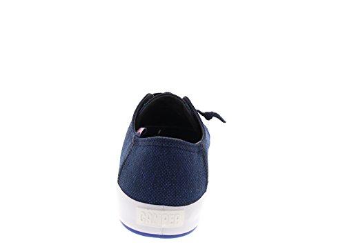 Andratx K100158 - 001 Multi Blue Bleu