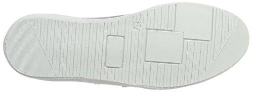 Liebeskind Berlin Ladies Lh173300 Snappa Sneaker White (cloud White)
