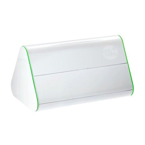 Dotbaby Boîte de Rangement Dot.box Vert