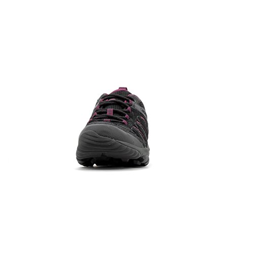 Merrell Outmost Vent, Sneaker Uomo Nero (Nero J09544)