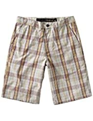 Emerica  Herren Short FORTRESS