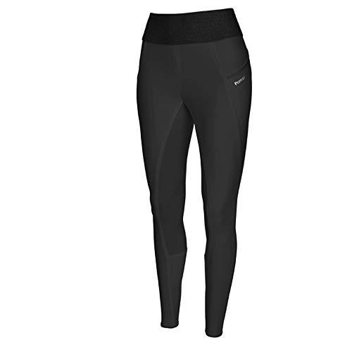 Preisvergleich Produktbild Pikeur Reithose Hanne Grip Athleasure / Farbe: Black / Größe: 34