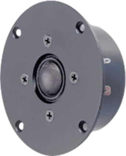 'Visaton VS-G20SC/8-Lautsprecher (2,03cm (0.8), 2cm, 120W, 180W, 1200-30000Hz, 390g)