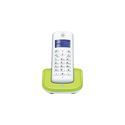 Motorola T201 Festnetz-Telefon