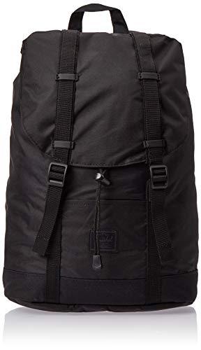 Herschel Retreat Mid-Volume Light Backpack 41 cm Black