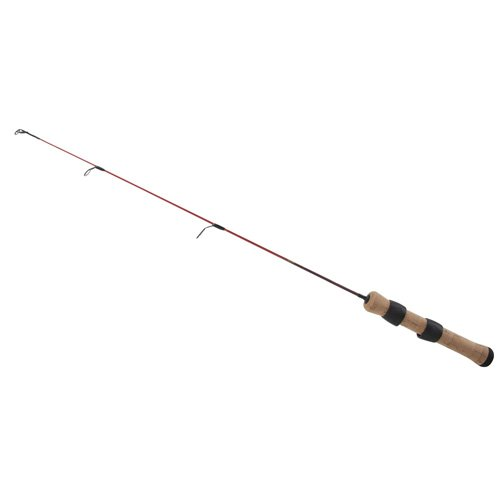Berkley Cherrywood HD Spinning Ice Rod, 30