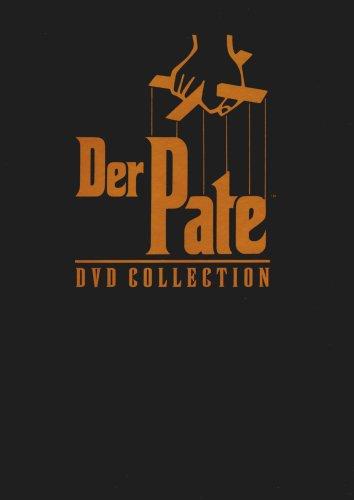 Bild von Der Pate 1-3 Box-Set [5 DVDs]