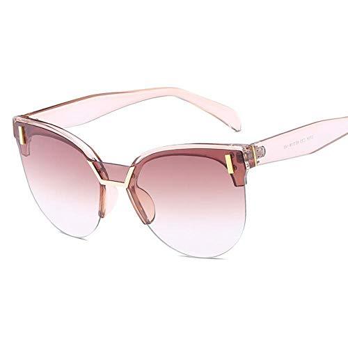 SENCILLO Aviator Spiegel Objektiv Reise Sonnenbrillen Unisex Sommer Vintage Brille (8)