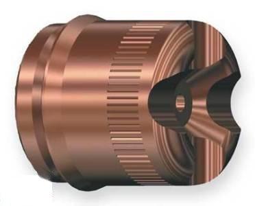 Shield Cap, Drag, 50-60 Amp by Thermal Dynamics (Shield Cap Thermal Dynamics)