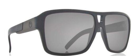 Dragon Unisex-Erwachsene Brillengestelle DR The Jam Polar, Grau (Matte H2o Grey, 69.0