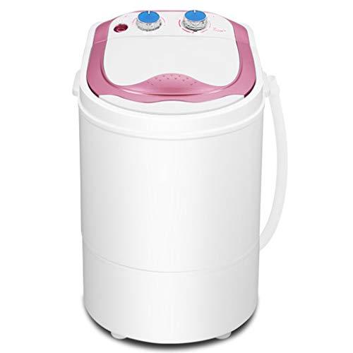 Washer Mini Lavadora De BañO Individual PortáTil, Lavadora Y Secadora Rotativa, CombinacióN...