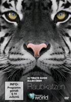Bild von Ultimate Guide - Alles über Raubkatzen - Discovery World