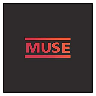 Origin of Muse [Vinyl LP]