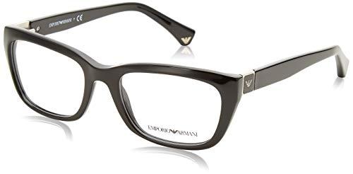 Preisvergleich Produktbild Armani Gestell Mod. 3058 539553 schwarz