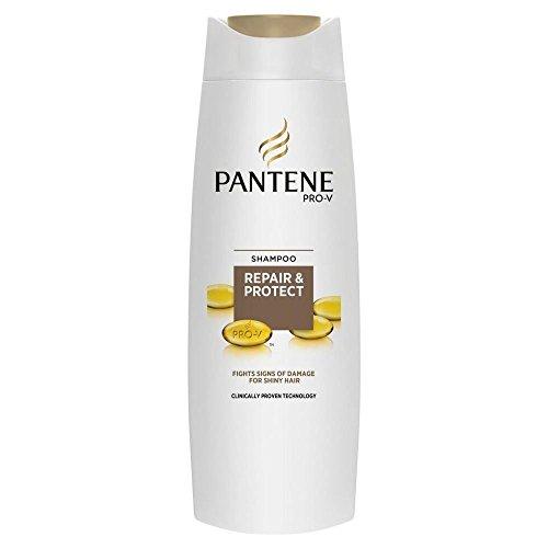 Pantene Pro- V Réparer Et Protéger Shampooing (250 Ml)