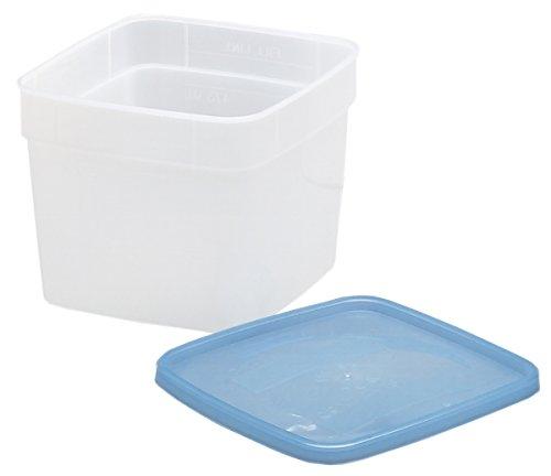 Pfeil Kunststoff Mfg Co. 00043 Packung mit 4 St-ck 1,5 Pint Stor-Keeper Gefrierschrank Lagerung enthalten