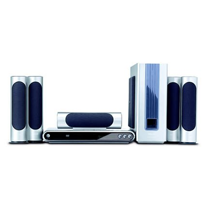 LX3700D Philips DVD Home Theater System LX3700D
