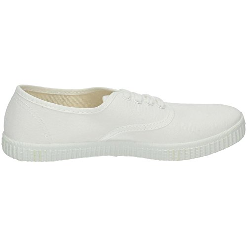 javer Donna scarpe sportive Bianco