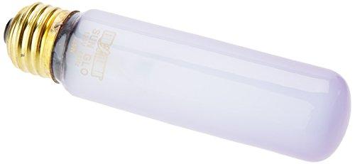 Exo Terra PT2102 Daytime Heat Lamp -Breitspektrum-Tageslichtlampe für Terrarien T10/25W