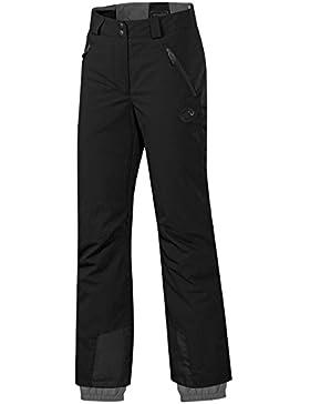 Mammut PANTALON NARA HS MUJER BLACK - Pantalón, Mujer, Negro - (BLACK)