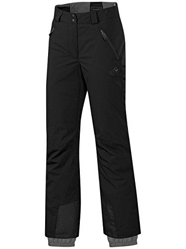 Mammut Nara HS Pants Women Wintersporthose Black -wilhelm ... 4ed6ef4dce