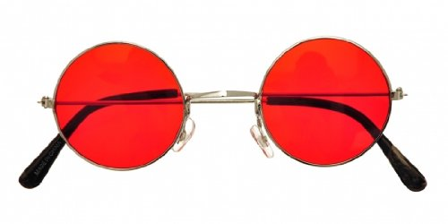 lennon-specs-red-lenses-for-party-favour