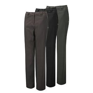 318lYOGvGIL. SS300  - Craghoppers Women's Kiwi Pro Stretch Pants (Long) Straight