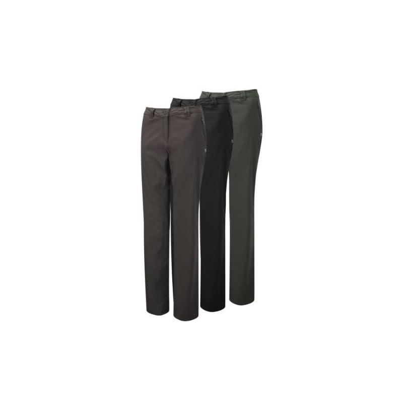 Craghoppers Women's Kiwi Pro Stretch Pants (Long) Straight