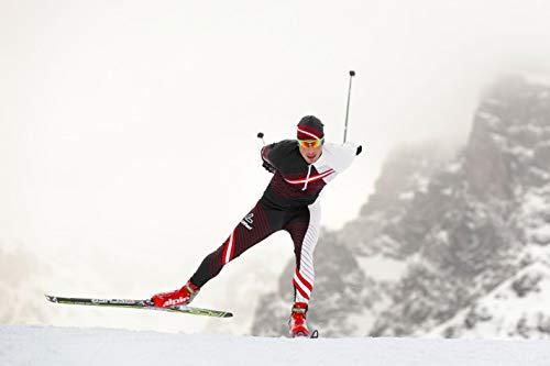 Jochen Schweizer Geschenkgutschein: Ski-Langlauftraining