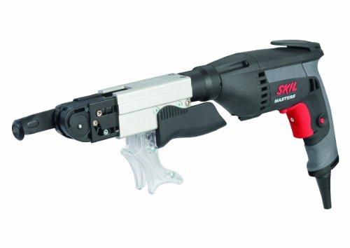Preisvergleich Produktbild Skil Tiefenanschlagschrauber 6940 MK (520W, 10 Nm, +Schrauben-Magazin-Aufsatz, +Tasche)