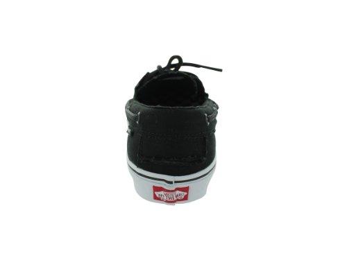 Vans Y ELLSWORTH VMAZ4LN, Sneaker, Unisex bambino Nero