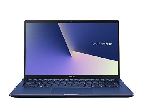 """Asus Zenbook UX362FA-EL020T Ultrabook 13,3"""" Bleu (Intel Core i5, 8 Go de RAM, SSD 256 Go, Windows 10) Clavier AZERTY Français"""