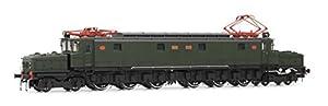 Electrotren - Locomotora eléctrica 7512 RENFE, DC Digital y con Sonido (Hornby E3026S)