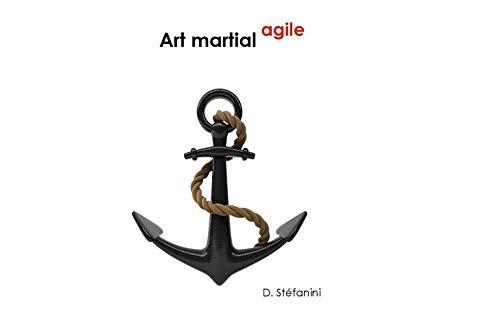 Couverture du livre L'art martial agile