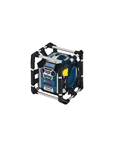Bosch Professional 06014296W0 Radio de Chantier GML 50