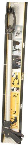 Lifetime Tools - 38301 - Pince a Grappin alu - Peut soutenir max 1 Kg -Dimension 87 cm pour 380 gr.