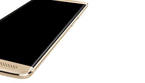 """ZTE Axon 7 Mini - Smartphone libre de 5,2"""" (4G, Qualcomm MSM8952, 3 GB RAM, almacenamiento interno de 32 GB, Bluetooth, WiFi, Android 6.0), color dorado"""