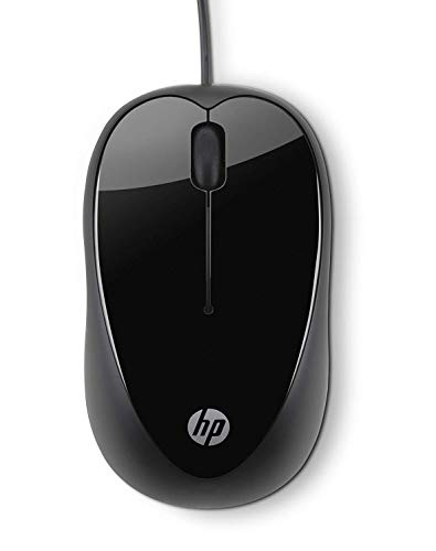 HP X Mouse USB
