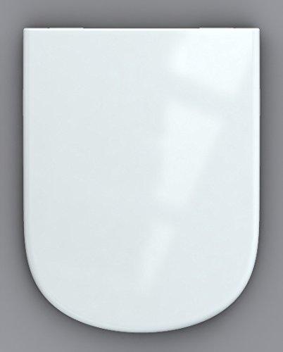 DIANA WC-Sitz TOP mit Absenkautomatik SoftClose TakeOff Funktion weiß
