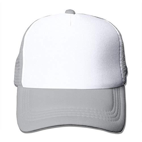 Sdltkhy Adjustable Mesh Trucker Baseball Cap Men Women Hip-hop Hat Cool2125 (Women's Bauern Kostüm)