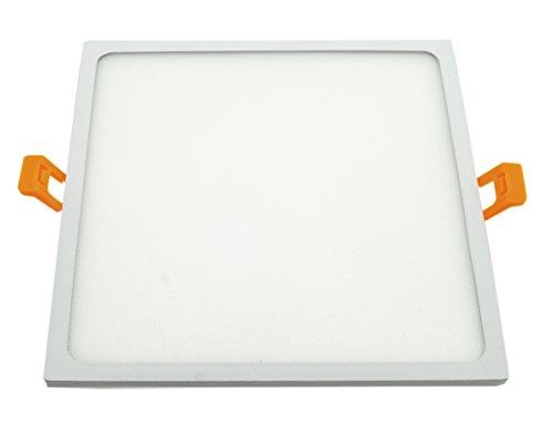 pannello-led-22w-fredda-6000k-faro-faretto-slim-quadrato-incasso-dr-loki